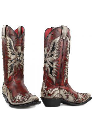 Sendra boots voor dames en heren laarzen