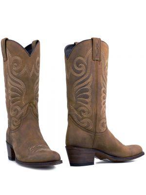 Cowboylaarzen dames   western laarzen dames bij Boeties