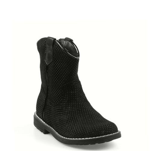 6375f73acb6 Pinocchio schoenen nopjes zwart P1245