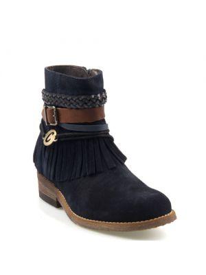 Clic! laarzen 8814 azul blauw