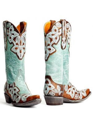 Mexicana boots Marrione 13