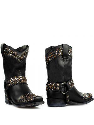 Dames Laarzen & Boots, dé laarzen expert in leren laarzen!