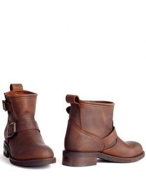 Biker boots voor dames & booties laarzen met studs, gespen