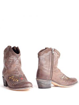 Sendra laarzen Debora Insa 11998 Vibrant t.moro