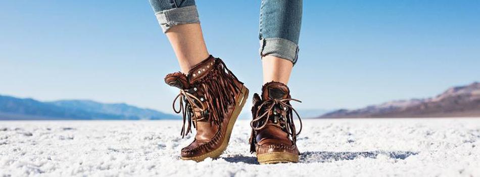 el vaquero boots en schoenen