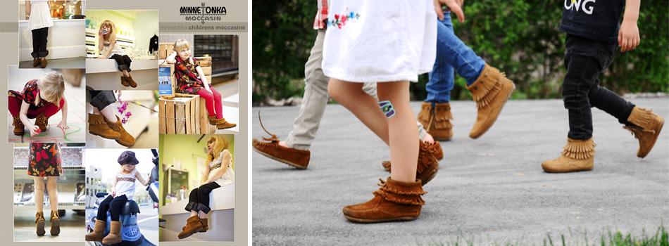 minnetonka kids sale laarsjes en boots