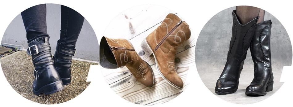 Poelman schoenen en laarzen
