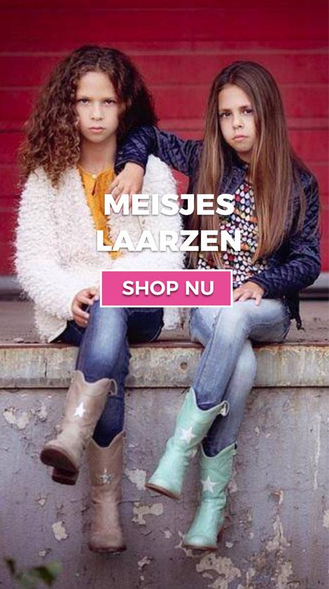 Laarzen voor meiden