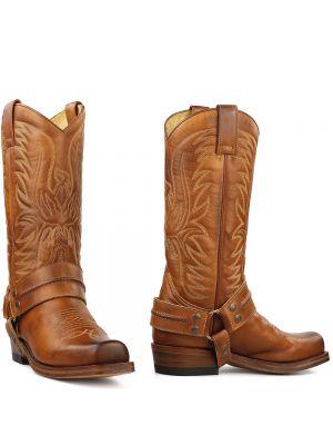 Sendra cowboyboots 11627 Kaleido Navy 37