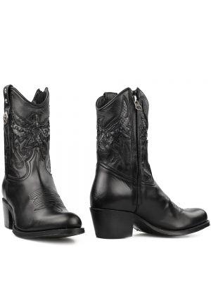 Dames laarzen exclusief en handgemaakt | Laarzen voor dames