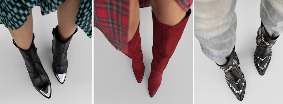 Bronx laarzen online